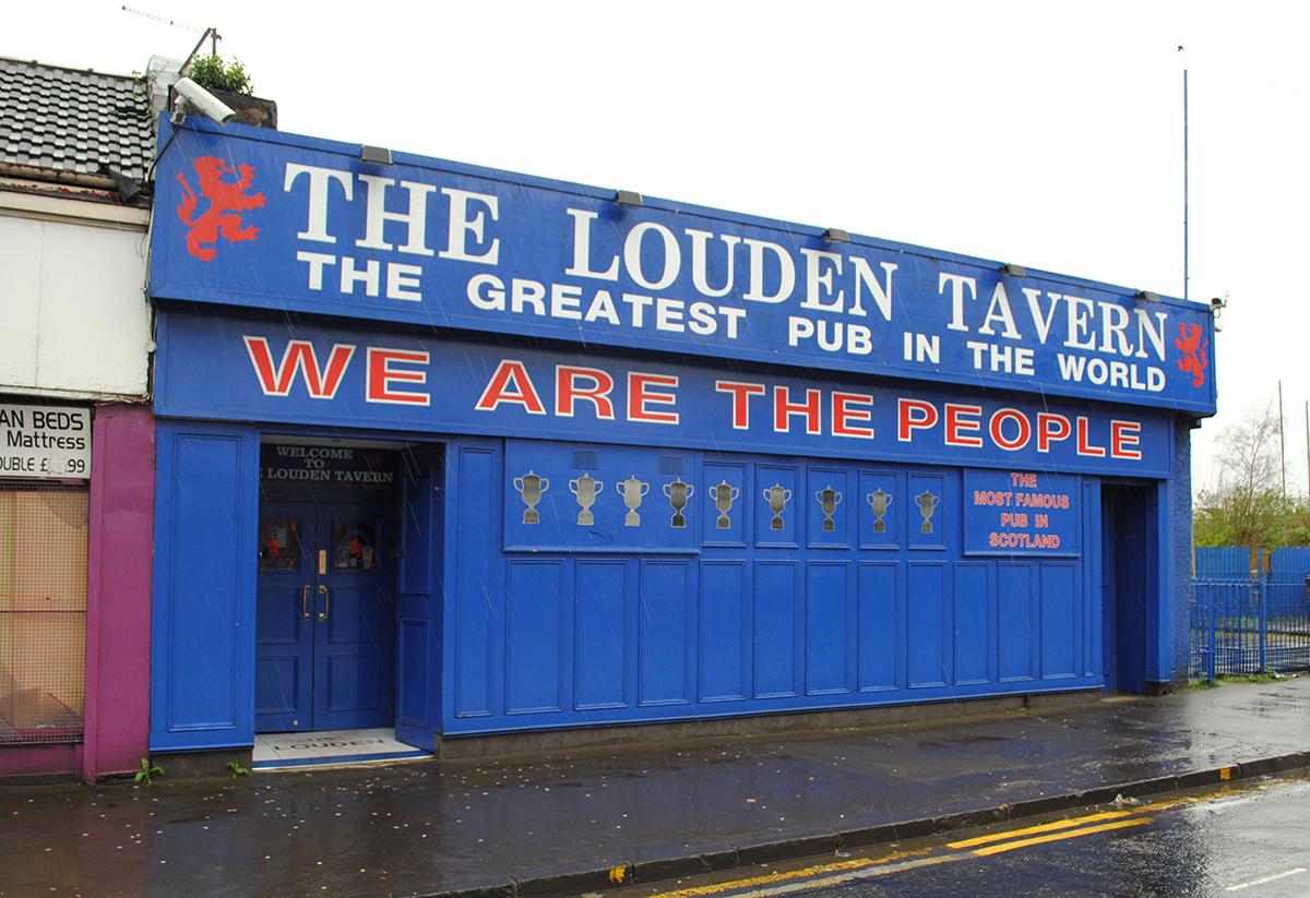 The Louden Tavern Duke Street