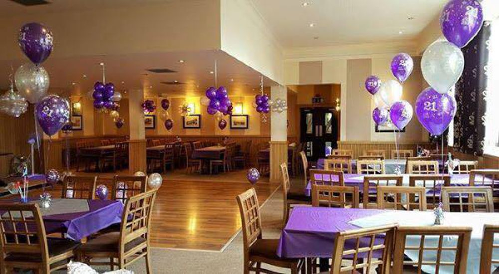 East Kilbride pub's function suite is set for a makeover