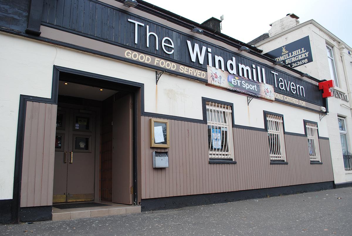 Windmill Tavern